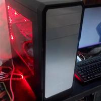 Jual PC Intel   i5 3470   8GB   GTX 950   Gaming   Masi Garansi Murah