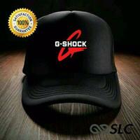 JARING TRUCKER G - SHOCK V/55 - BEST PRODUCT