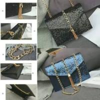 UT1719 - 1720 tas import wanita - tas pesta - sling bag