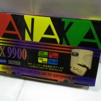 BOOSTER ANTENNA TV DX-9900 TANAKA