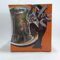 Mega Blaziken Pokemon Action Base Anime Figure SHF Figuarts