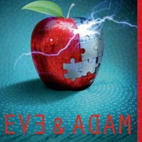 Eve & Adam by Michael Grant and Katherine Applegate (Ebook) English