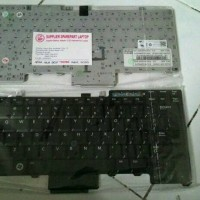 Keyboard dell latitude e5410 e5510 e6400 e6410 e6500 e6510