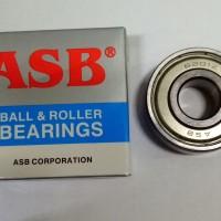 Bearing / Laher 6201 ZZ ASB