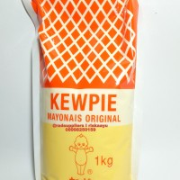 Harga kewpie original mayonnaise 1kg best mayo japan harga kualitas | antitipu.com