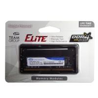 Team SO-DIMM 4GB DDR4-PC 17000 - Ram Laptop