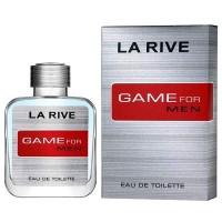 Parfum Original - La Rive Game for Man