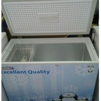 Chest Freezer Daimitsu DICF 228 FREE ONGKIR JAKARTA