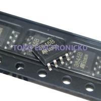 UC3845 UC3845B UC 3845B 3845A SOP-8 Current Mode PWM Controller