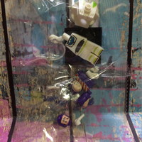 Jual Lego Buzz Lightyear Toy Story NO BOX SY Bootleg Murah