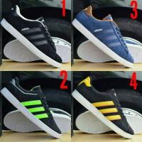 Sepatu Adidas Neo Derby Casual Pria Original Vietnam