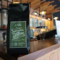 Jual Coffee Toffee Kopi Sumatera Lintong 200gr - Biji Kopi Arabika Murah