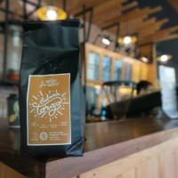 Jual Coffee Toffee Kopi Sulawesi Toraja 200gr - Biji Kopi Arabika Murah