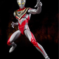 Ultra Act - Ultraman Gaia (V2) with First Release Bonus