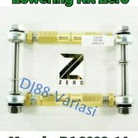 Lowering kit zero Yamaha R6 penurun shock yamaha r6 modifikasi r6