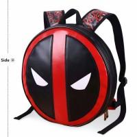 Jual Tas Deadpool/Tas Ransel Deadpool/Back Pack Deadpool Murah