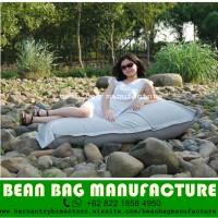 Floating Beanbag Furniture Hotel Resort Villa Kursi Sofa Santai
