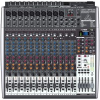 Behringer XENYX X2442USB USB Mixer with Effects