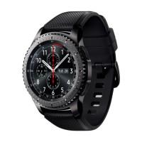Samsung Gear S3 Frontier Smartwatch Grey (GPS)