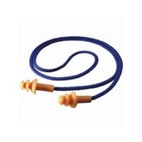 3M Reusable Ear Plugs Corded 1270 (per pair) - Pelindung Telinga
