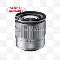 Fujifilm Fujinon XC 16-50mm f/3.5-5.6 OIS II - Silver