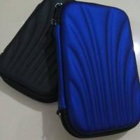 Jual NEW Sarung case dompet harcase tempat hardisk HDD external eksternal Murah