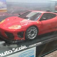 Ferrari - AutoScale MZG310R