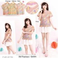 blouse batik ba159