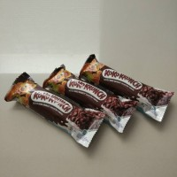 Jual Koko Krunch Sereal Bar Cokelat Choco Murah