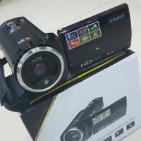 HANDYCAM HD DIGITAL VIDEO CAMERA 16MP (SPECKTIFIKASI LIHAT DI FOTO)