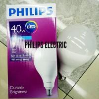 Jual LAMPU LED PHILIPS 40 WATT 40WATT 40W 40 W Murah
