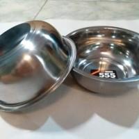 Mangkok Stainless Steel 555 16,5cm