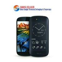 YotaPhone 2 4G LTE - RAM 2GB - 32GB - Black