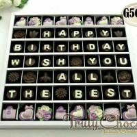 hadiah coklat ulang tahun istri, pacar, ibu