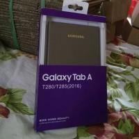 Sarung Folio Cover Galaxy Tab A 7 inch Samsung T280 / T285