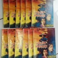 Komik Indonesia Jadul Wasiat Berdarah by Yanthi