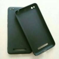 Matte Case Softcase Sarung HP XIAOMI REDMI 4A