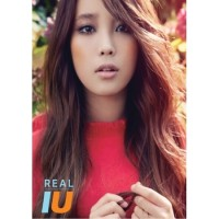 IU - REAL [3RD MINI ALBUM]