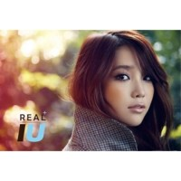 IU - REAL+ [3RD MINI PLUS ALBUM]