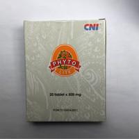 harga Cni Phyto Lite 20 Tablet Tokopedia.com