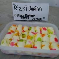 Jual Pancake Durian/Durian Medan Original/Asli 21 Pelangi Murah