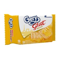NBP - Gery Saluut Malkist Sweet Cheese -110g - By GarudaFood