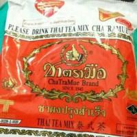THAI TEA THAILAND ASLI