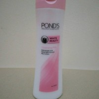 Ponds White Beauty Cleansing Milk 150 ml