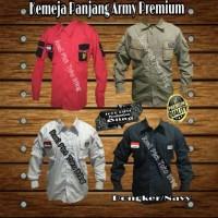 Jual kemeja 511 kemeja tactical kemeja panjang kemeja blackhawk army baju Murah