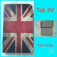 Diary Case Samsung Galaxy Tab 3v(t116) &tab 3 Lite (t110/t111)