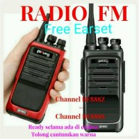 Jual HT Walky Talky POFUNG BF-888Z Up dr Baofeng Bf888s / Bf-888s / Bf 888s Murah