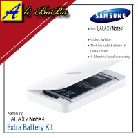 Desktop Charger Handphone Samsung Galaxy Note 4 N910 Cas HP Docking