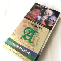 Rokok Sampoerna Avolution Menthol 20