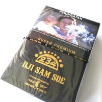 Rokok Dji Sam Soe 234 Super Premium Refill 12